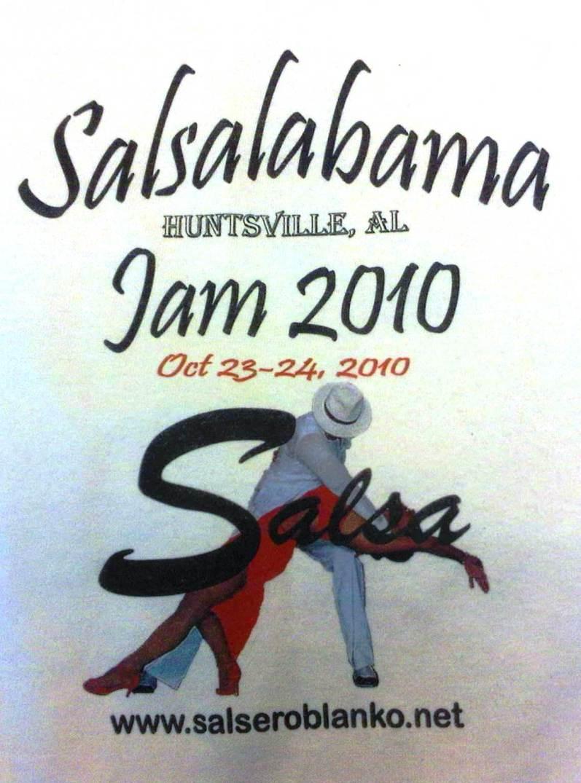 SALSALABAMA JAM 2010