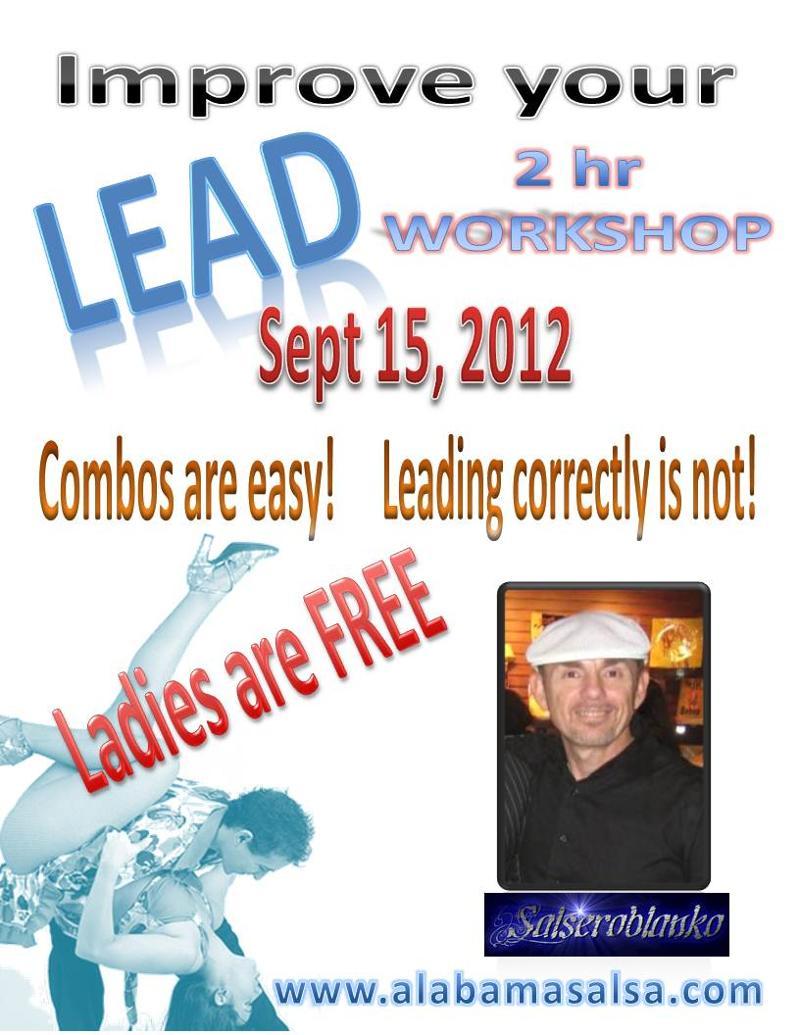 LEAD WORKSHOP