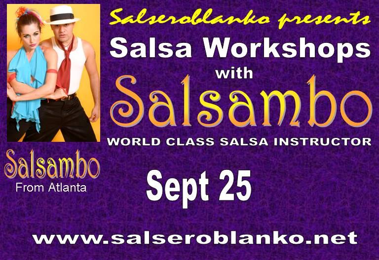 SALSAMBO
