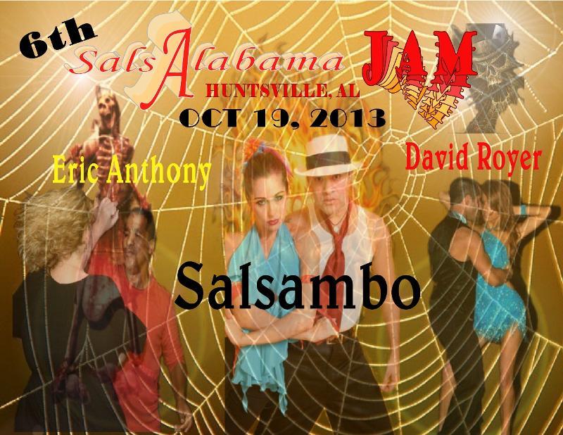 2013 salsalabama jam