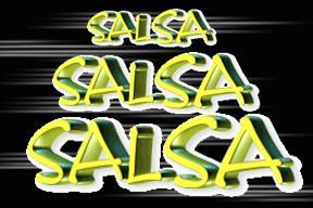 salsa salsa salsa