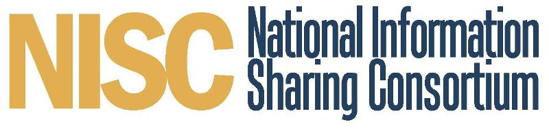 NISC Logo without Tagline