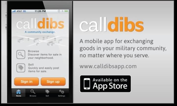 Call Dibs