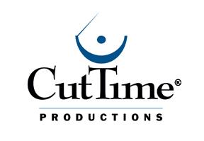 CutTime Productions, LLC logo