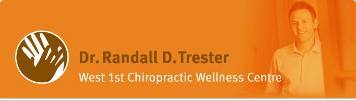 Dr. Trester