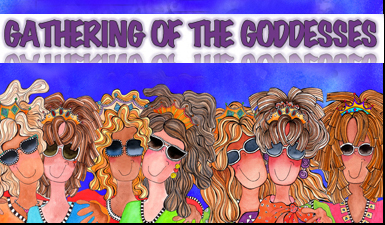 Gathering of the Goddesses with Mikki Williams