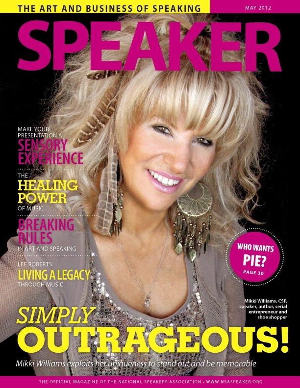 Speaker Mag