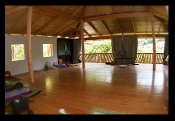 open air studio