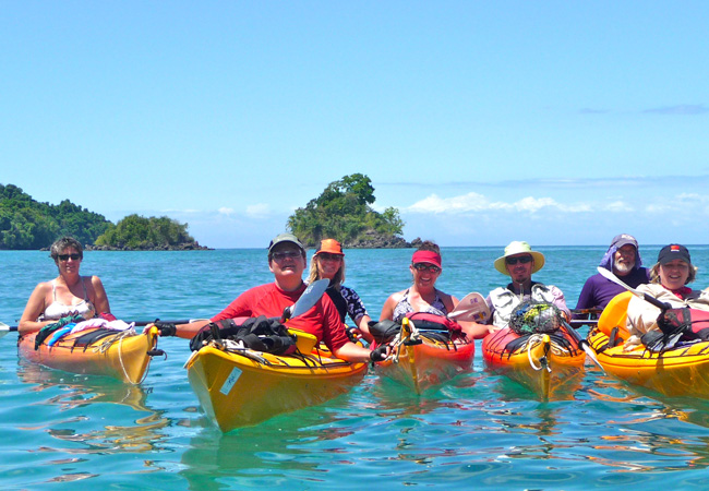 group tropics
