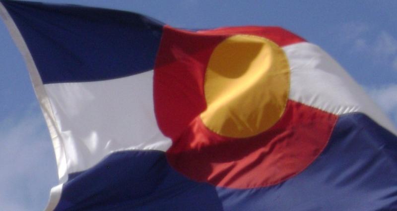 Colorado Flag2
