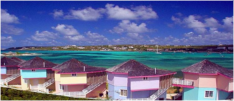 Arawak Beach Inn Anguilla The Best Beaches In World