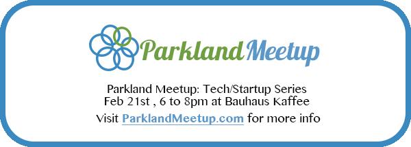 Parkland Meet Up