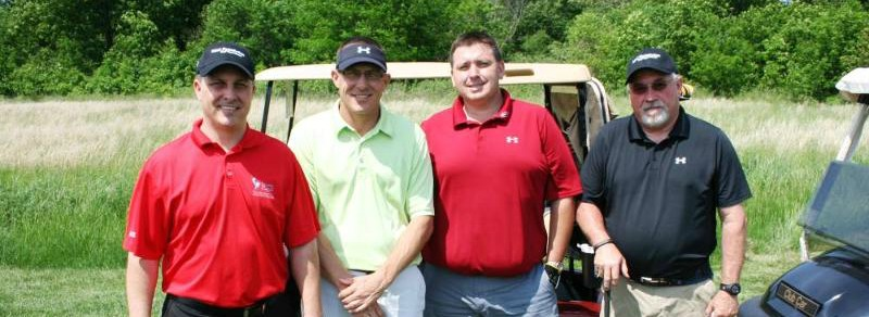 MAC Foundation Golf Tourney Results