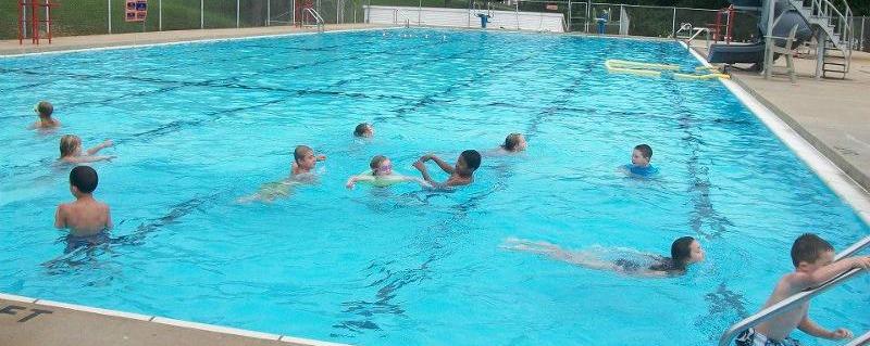 Park Hills Pool