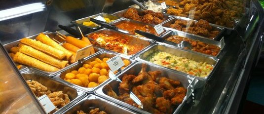 Food Based Business