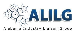 AILG Logo