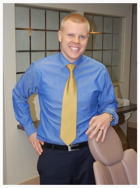 Dr Lance Miller