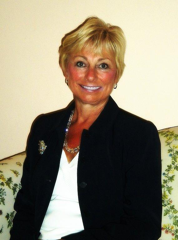 Linda Keen