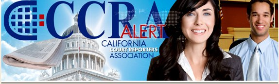 CCRA Alert