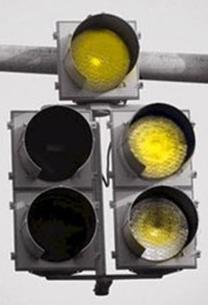 Stoplight Colorblind