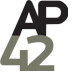 AP42 G/B logo