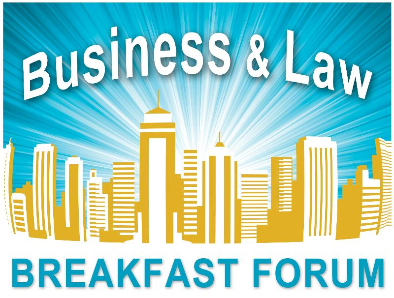 Breakfast Forum Logo