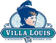 Villa Louis Logo