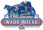 Wade House Logo