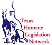 THLN Logo words on right