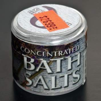Bath Salts: What do we really know?