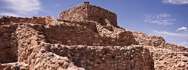 Tuzigoot National Monument, AZ