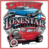 Lone Star Nationals Car Show