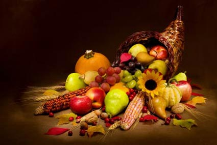 El Monte RV wishes you a Happy Thanksgiving!