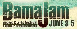 Bama Jam Music Festival