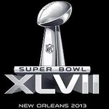Superbowl 47 New Orleans, LA