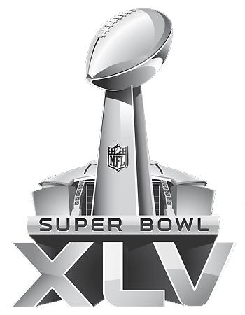 Super Bowl XLV 2011