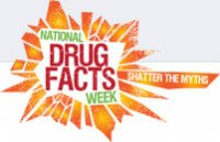 National Drug Facts Week
