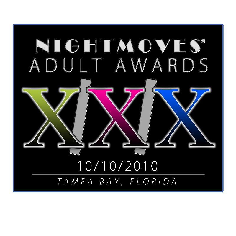 Award XXX logo