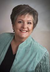 Jeri Mae Rowley, Past President NSA Mountain West