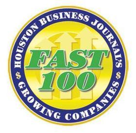FAST 100 logo