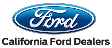California Ford Dealers Logo