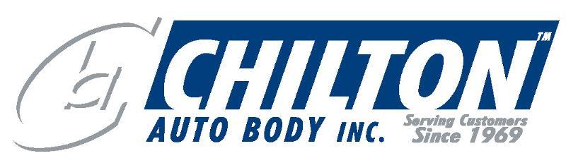 Chilton Auto Body Logo