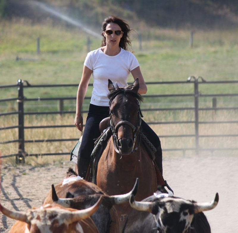 Hey Dude, Don't Be Afraid: Ride, Round-Up, Fish, Hike, Chill At A Deluxe Western Ranch
