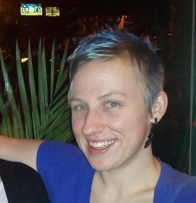 Heather Fulton