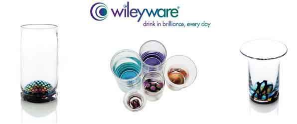 Wileyware banner