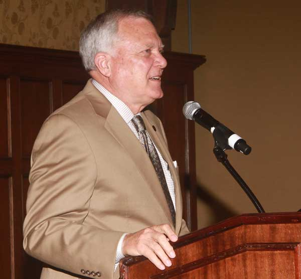 Governor Deal