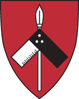 St. Thomas' Shield