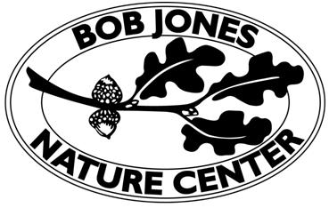 BOB JONES NATURE CENTER LOGO 2