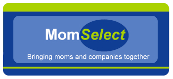 MomSelect Banner