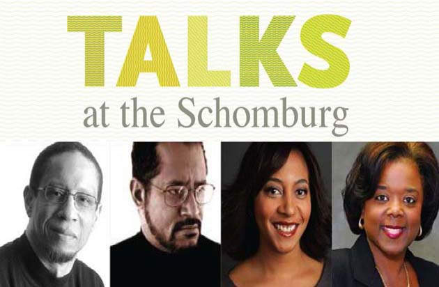 Talks at the Schomburg